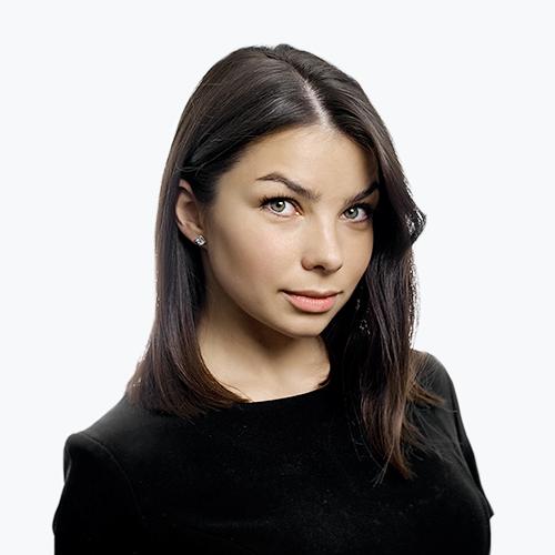 Екатерина Демитрова