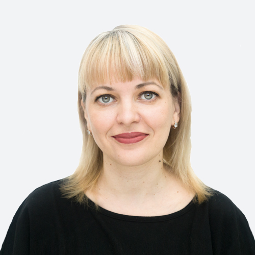 Яна Дмитриева