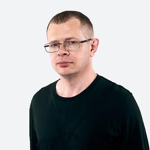 Алексей Игоревич Добрянский