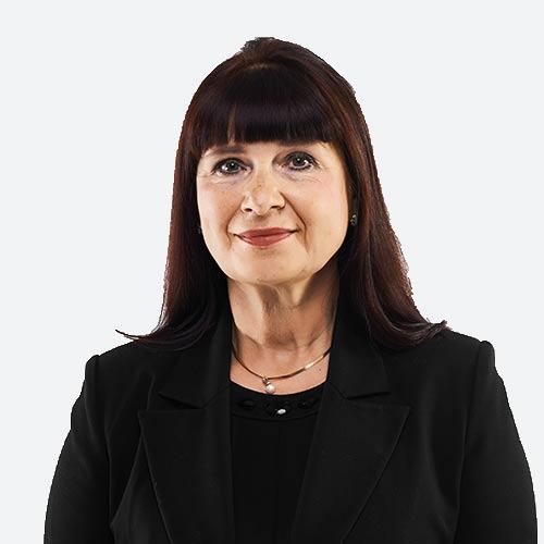 Марина Викторовна Федотова