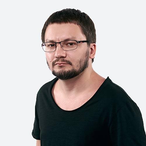 Максим Лямзин