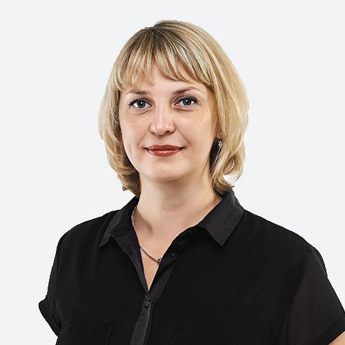Наталья Поняева