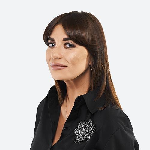Марина Гецевич