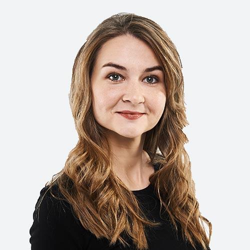 Алена Толстогузова