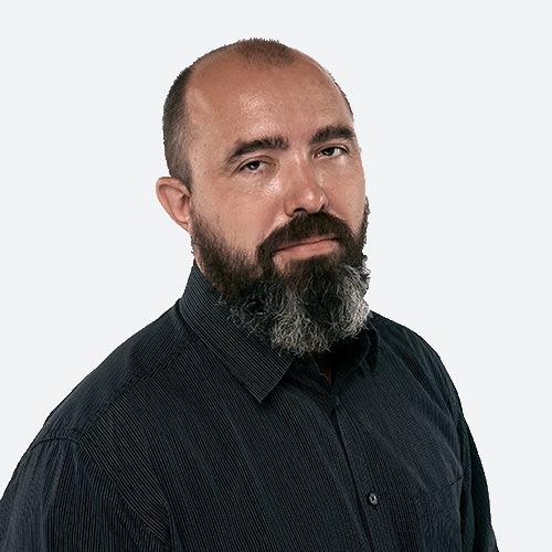 Михаил Юрьевич Ушаков