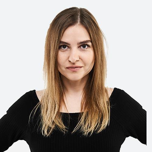 Ксения Зингиреева