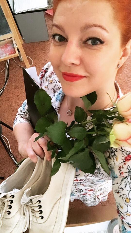 Анна Подосинникова