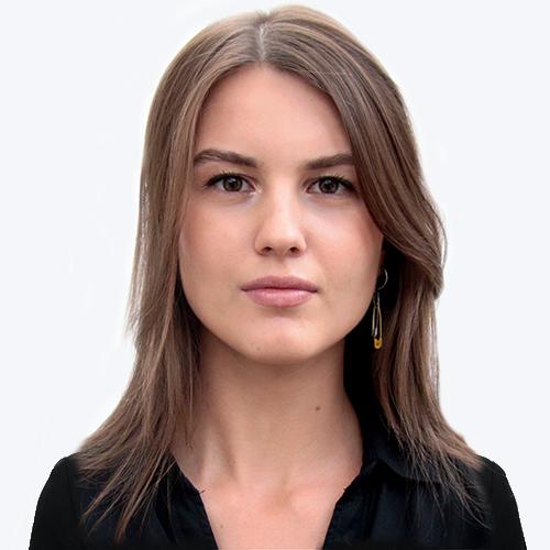 Алёна Бондарь