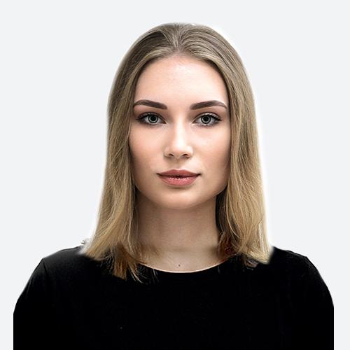 Полина Гуляева